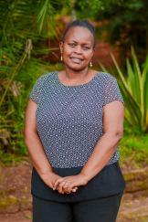 Grace Balusi