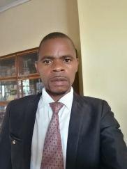 Douglas Nhlemah