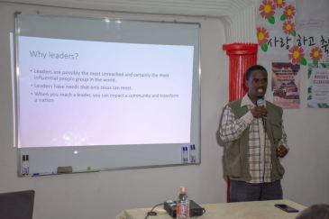 LEADER-IMPACT MALAWI